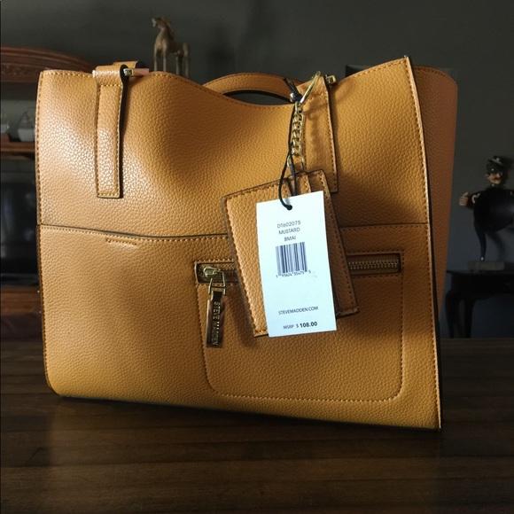 Steve Madden Handbags - Summer dress bundle